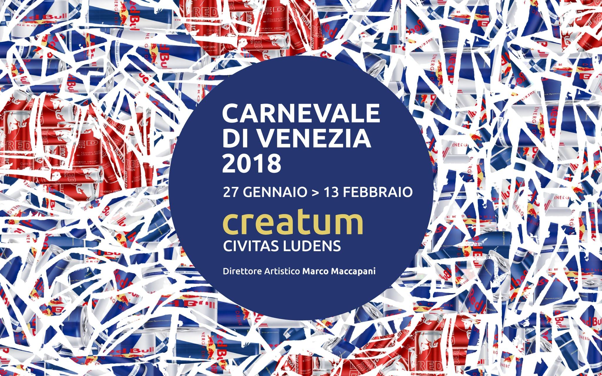 Home - Carnevale di Venezia 2019 - sito ufficiale
