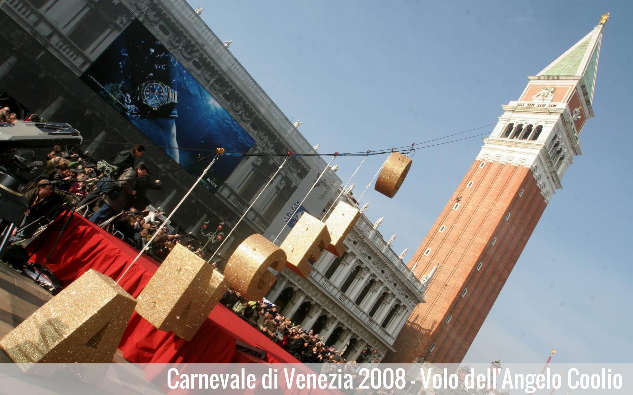 2008 VOLOANGELO venezia
