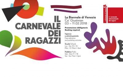 Biennale Carnevale Ragazzi