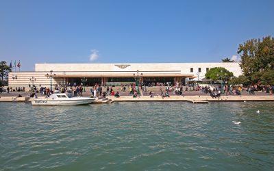 Stazione di Santa Lucia Venezia