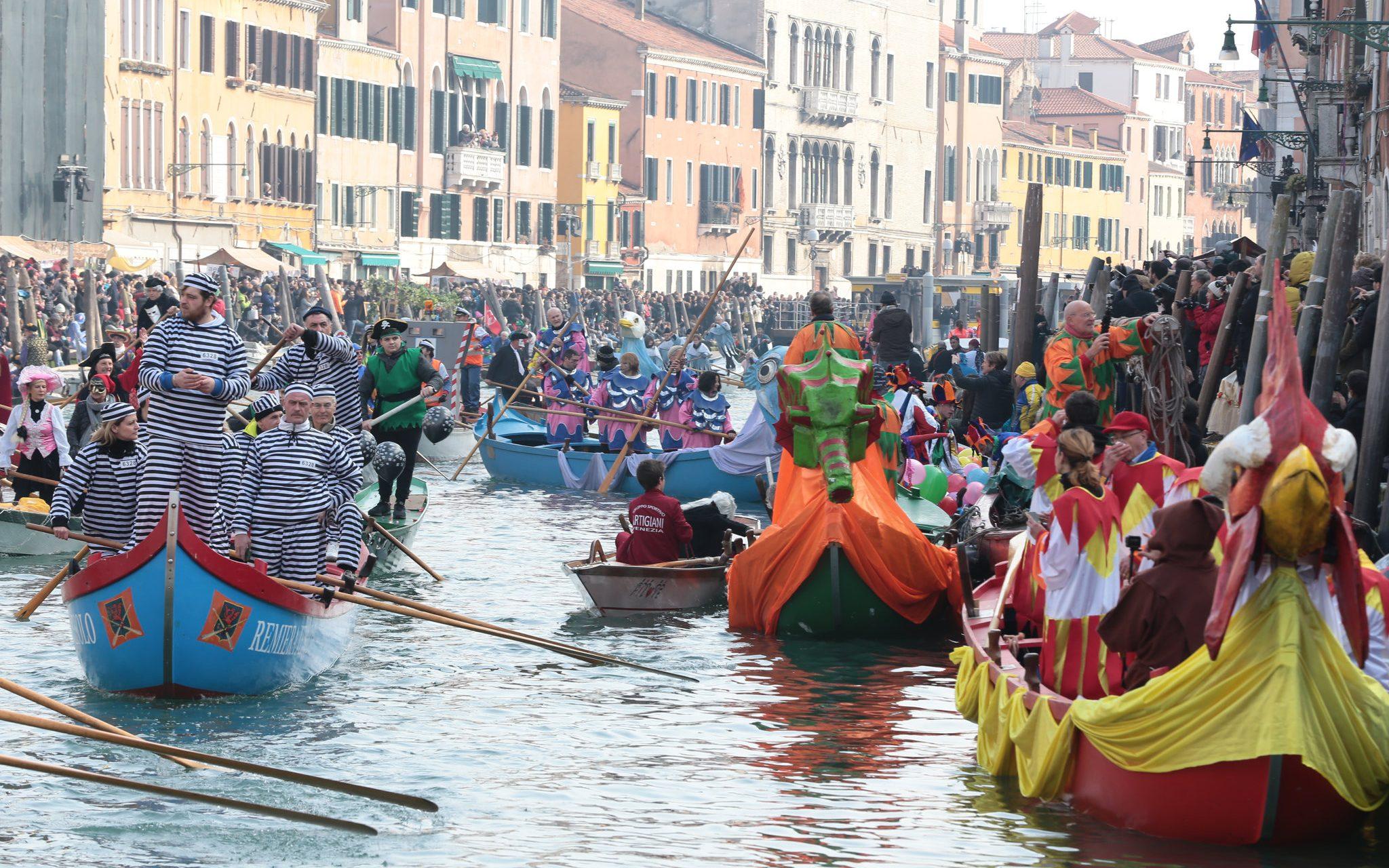 Royal carnevale di venezia