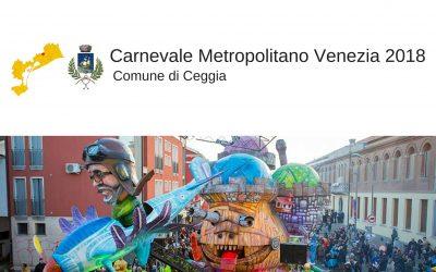 Carnevale Metropolitano Venezia_Comune di Ceggia