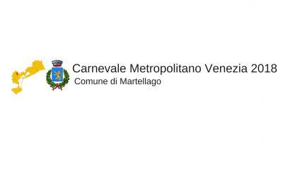 Carnevale Metropolitano Venezia_Comune di Martellago