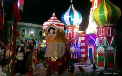 Carnevale di Burano