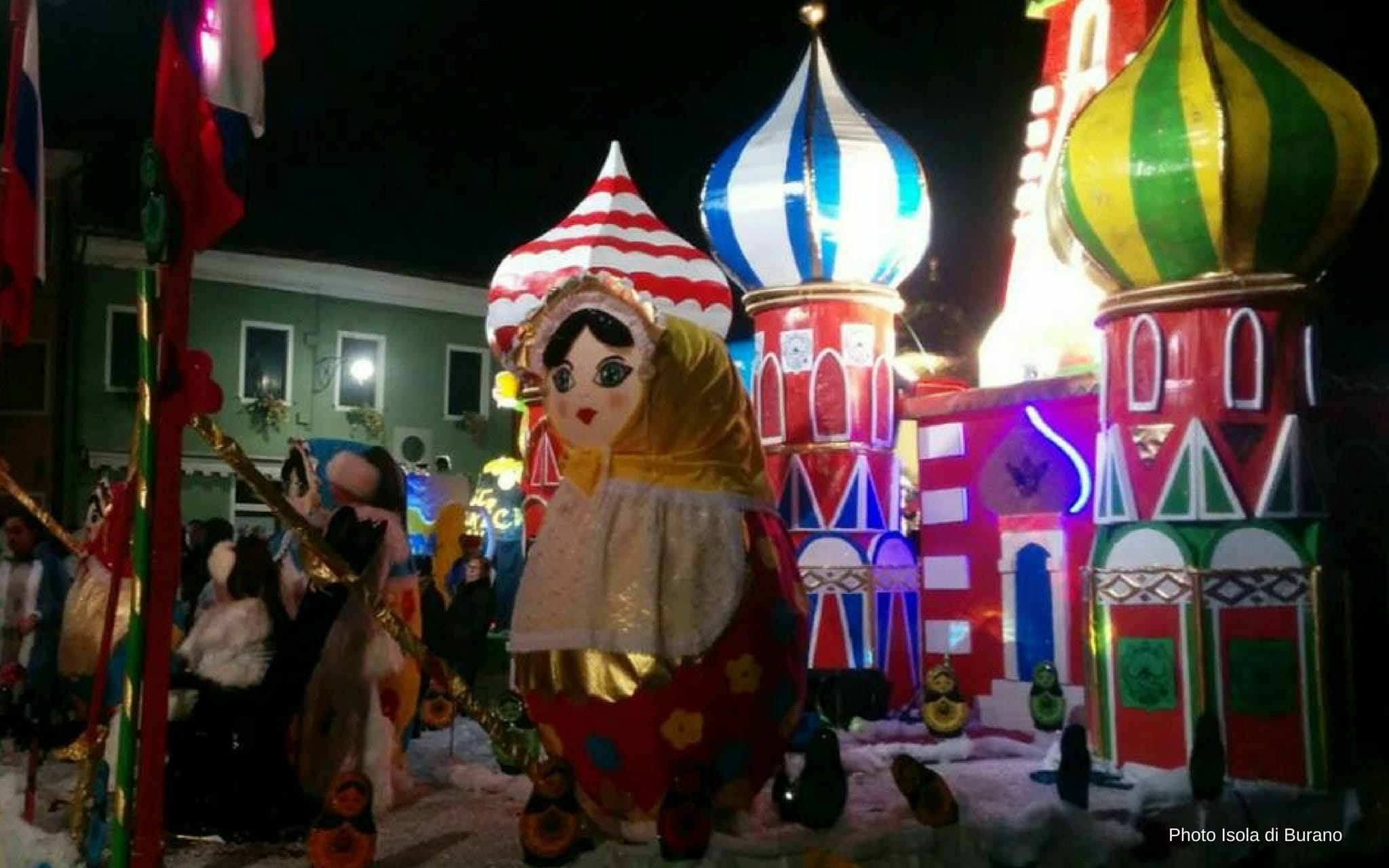 Carnevale di Burano - Carnevale di Venezia 2020 - sito ufficiale b7f1285aced