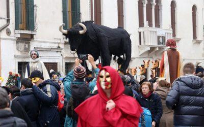 Carnevale di Venezia 2017 CREATUM