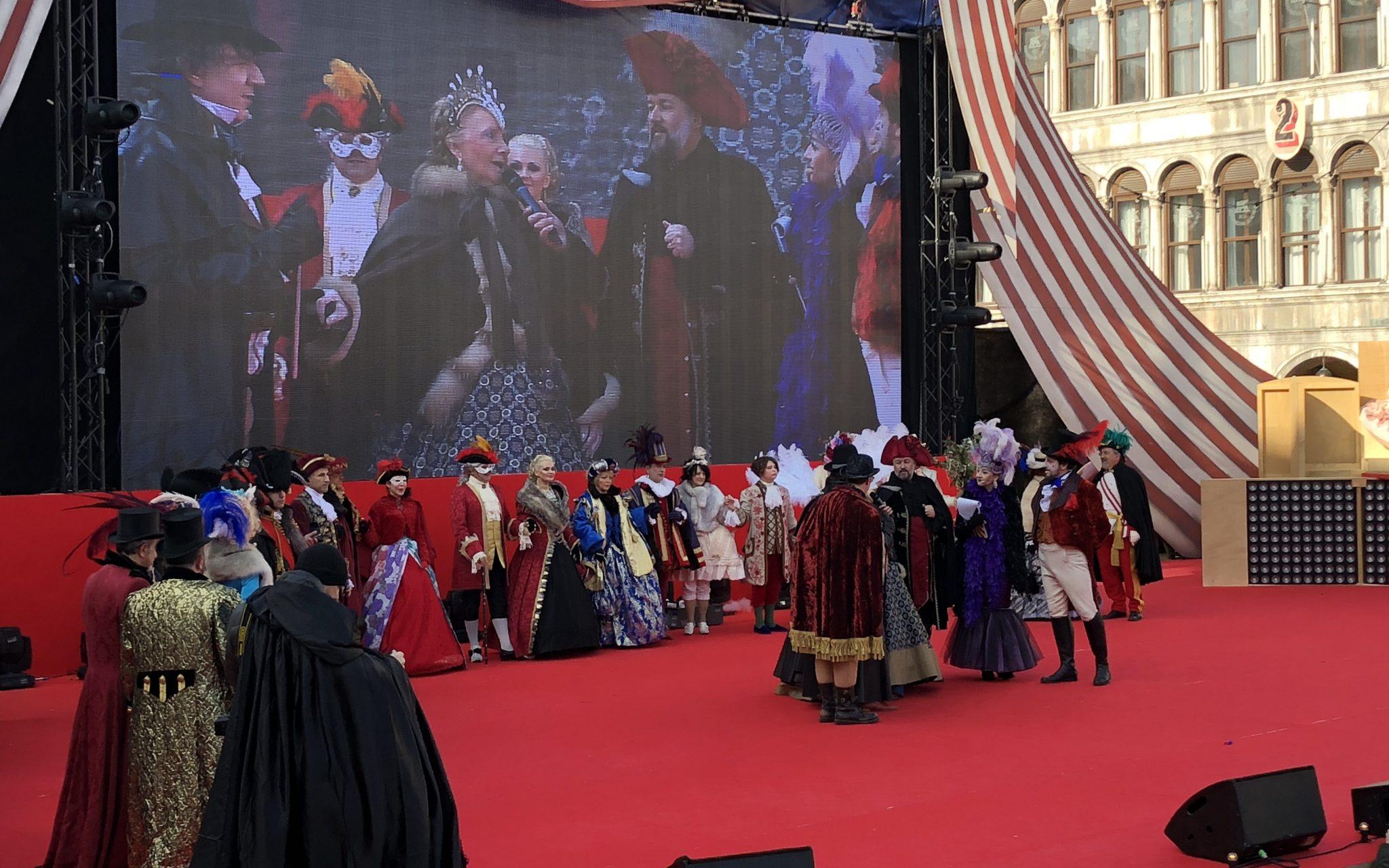 Home Carnevale di Venezia 2018 Creatum Civitas Ludens sito
