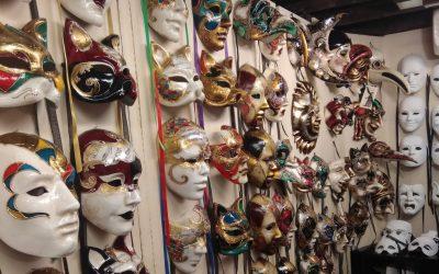 maschere veneziane ca macana