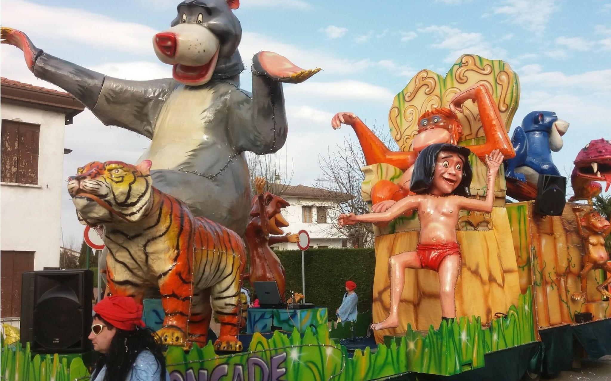 Carnevale Campolongo Maggiore 2019 - Carnevale di Venezia 2020 - sito  ufficiale f9dabe307be