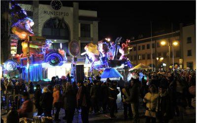 Carnevale Quarto d'Altino 2019