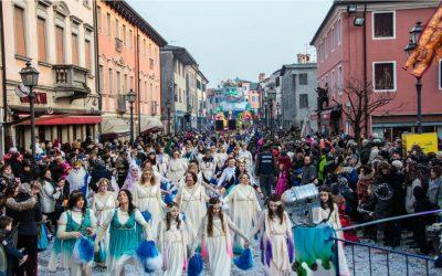 San Stino Livenza 2019