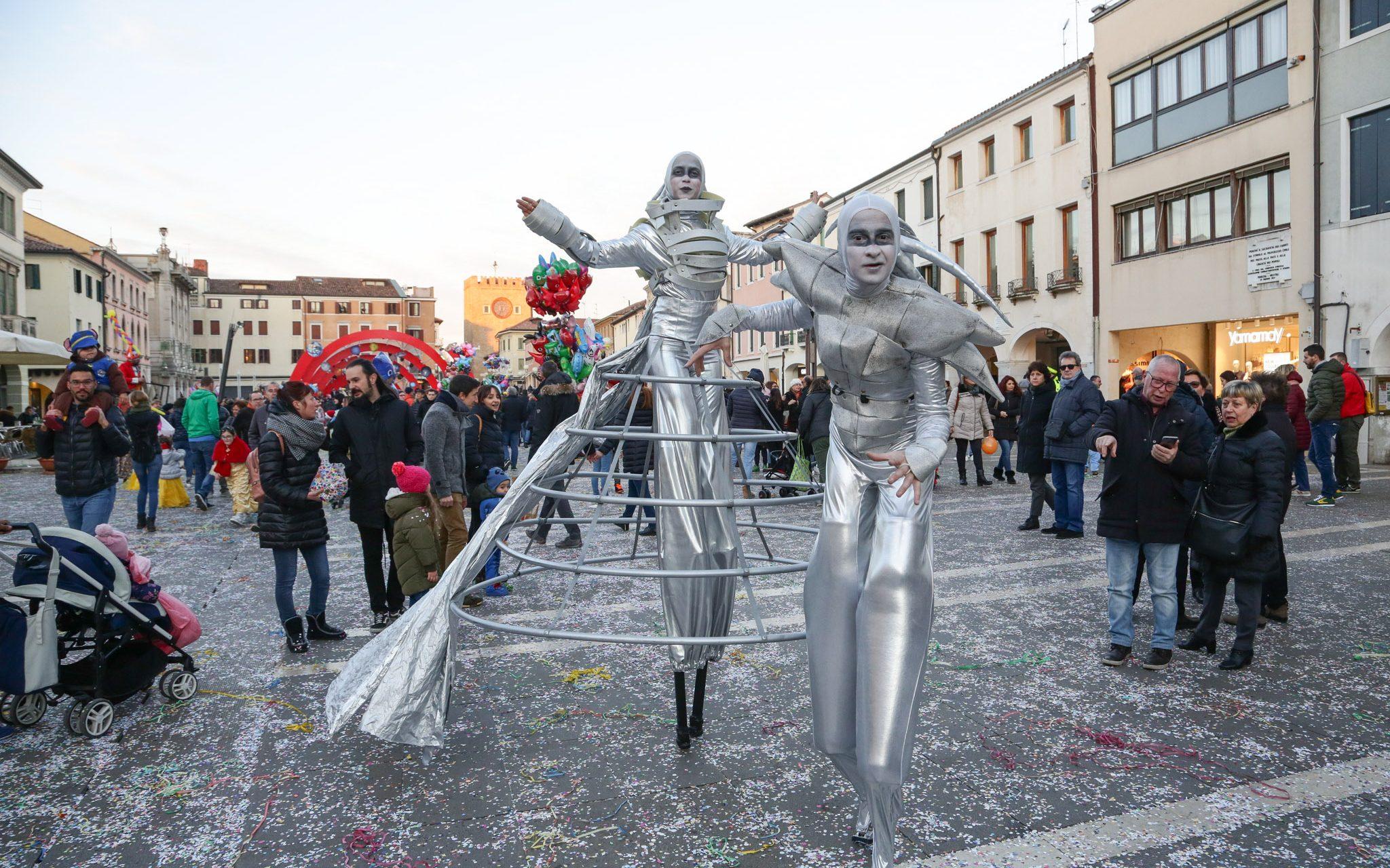 Arte diffusa del Mestre Carnival Street Show 3 marzo - Carnevale di ... 6edd655c417
