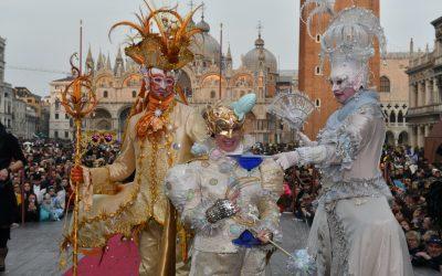 La Festa Veneziana sull acqua – Parte Seconda - Carnevale di Venezia ... ab2f1c31741