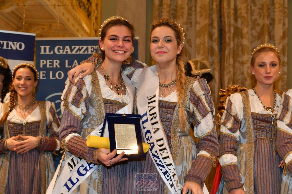Premiazione della Maria del Carnevale 2020 - Carnevale di Venezia ... bfa9068de7a