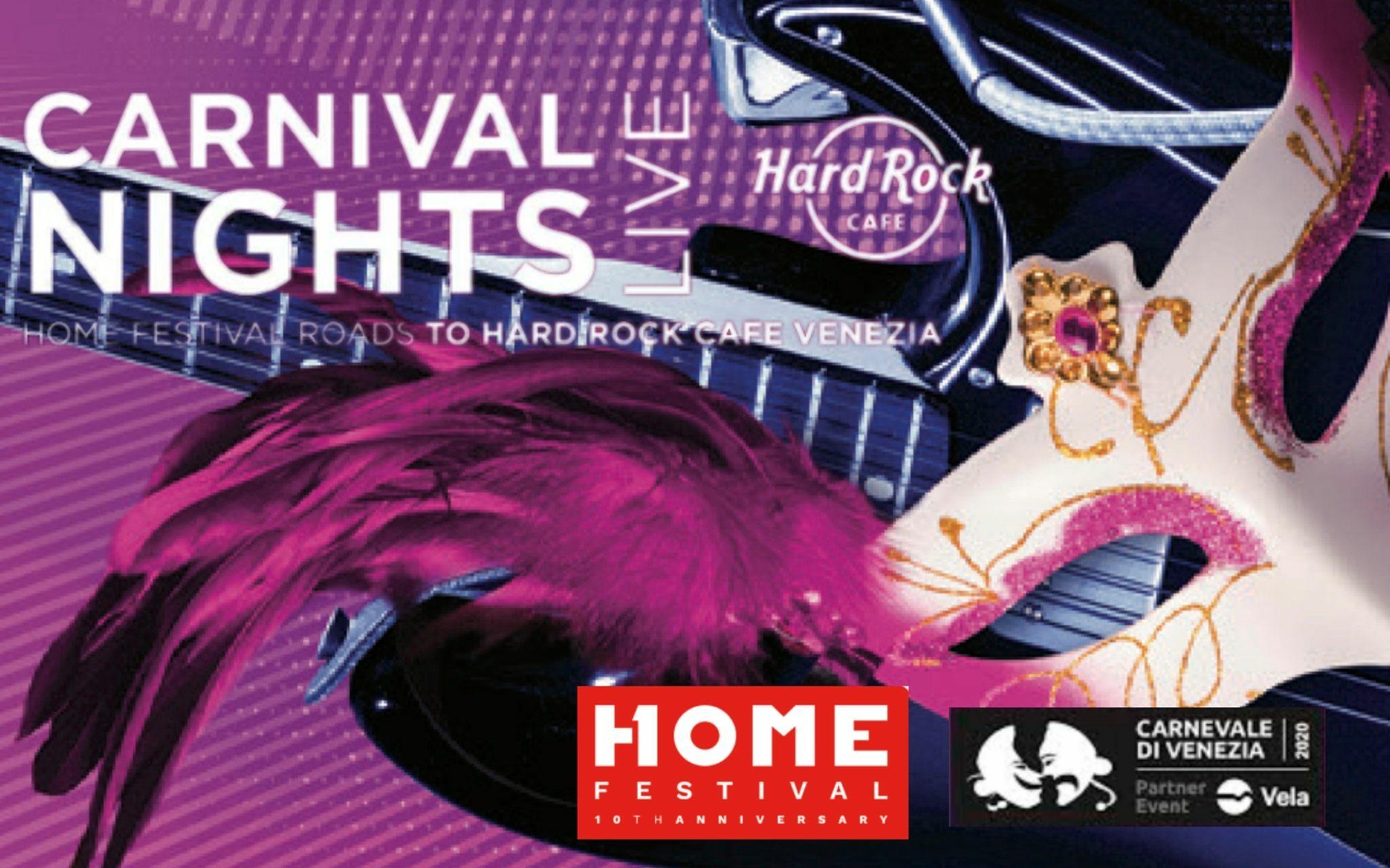 Carnival Nights Live February 15 Carnevale Di Venezia 2021 Sito Ufficiale